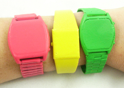 How to Make Tom binns neon no time watches