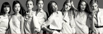 classic designer white shirts gap