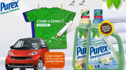Purex_eco_friendly_detergent smart fortwo car contest