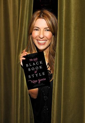 Nina_garcia_little_black_book
