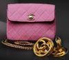 Vintage_chanel_pink_bag