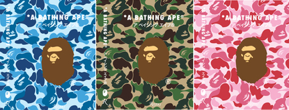 A_bathing_ape_bape_book