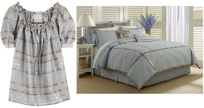 Fashion_to_home_decor_gray_dress