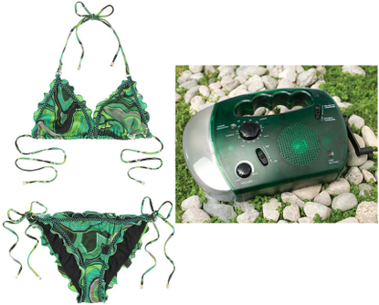 Fashion_to_home_decor_green_bikini
