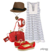 Nautical_chic_summer_dress_outfit