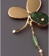 Monsieur_t_clover_necklace_jewelry