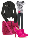 Hot_pink_booties_fall_must_haves