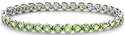 Peridot_bracelet_august_birthstone