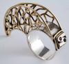 Silver_claw_scaffolding_ring