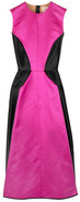 Roksanda_ilincic_pink_black_dress
