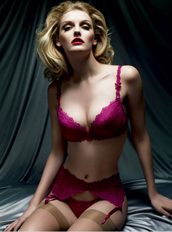 Lydia_hearst_myla_lingerie_campai_2