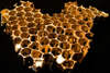 Gold_honeycomb