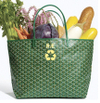 Goyard_eco_chic_green_shopper_tote