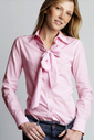 Tie_neck_pink_blouse_buttondown