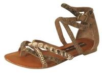 Vintage_studded_gladiator_sandals