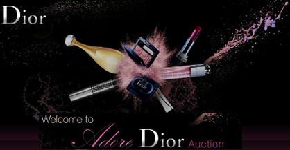 Adore_dior_auction