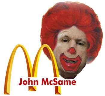 John_mcsame_mccain_tee_tshirt