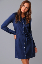 Classic_chic_blue_shirt_dress_3
