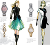Fashion_watches_illustrations