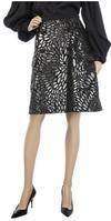 Brocade_knee_length_classic_skirt