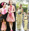 Gossip_girl_wedding_floral_dresses