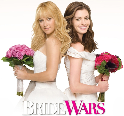 anne hathaway bride wars dance