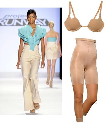 Lingerie_shapewear