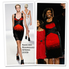 Michelle_obama_red_black_dress