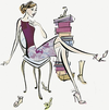 Shoe_shopping_illustration_4