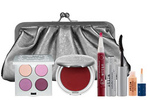 Beauty_gifts_stila silver makeup_clutch