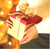 Giving_a_holiday_gift