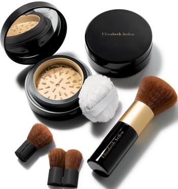 elizabeth arden makeup brushes. Elizabeth Arden#39;s Fabulous New