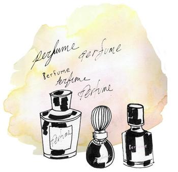 Perfume_illustration_art