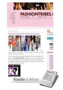 Fashiontribes_on_amazon_kindle