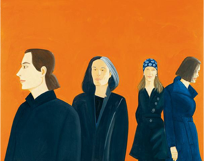 Alex_katz_fashion_3_painting