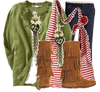 Fringed_boots_green_cardigan