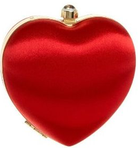 Red_satin_heart_clutch_minaudiere