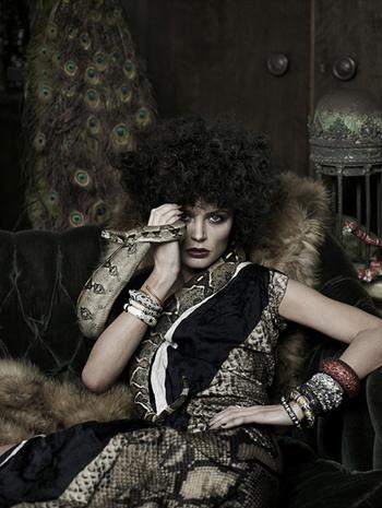 Georgina_chapman_marchesa_interview Harper's Bazaar