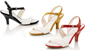 Fashiontribes.com: You Knew Summer Sandals from Aerosoles Were Comfy. But Try Affordable & Stylish, Too. FASHIONTRIBES FASHION & SHOE BLOG