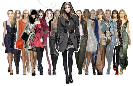 Fashiontribes.com: Net-a-Porter.com's Runway Reporter Makes it Easy to Nail Down the Fall Fashion Trends. FASHIONTRIBES FASHION BLOG