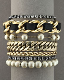 Fashiontribes.com: 7 Bracelets in One by Juicy Couture! FASHIONTRIBES FASHION & ACCESSORIES BLOG