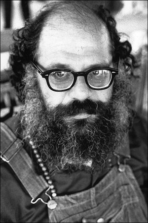 the best writers beards dan powell allen ginsberg