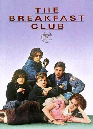 Breakfast Club Title American Teen 114