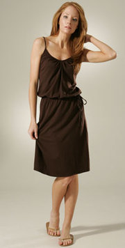Brown_terry_dress