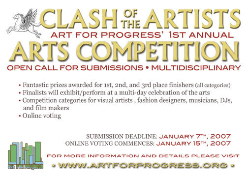 Clash_of_artists