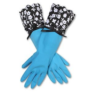 True Blue Dishwashing Gloves Best 2017