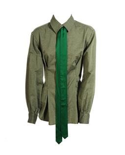 Dries_green_shirt
