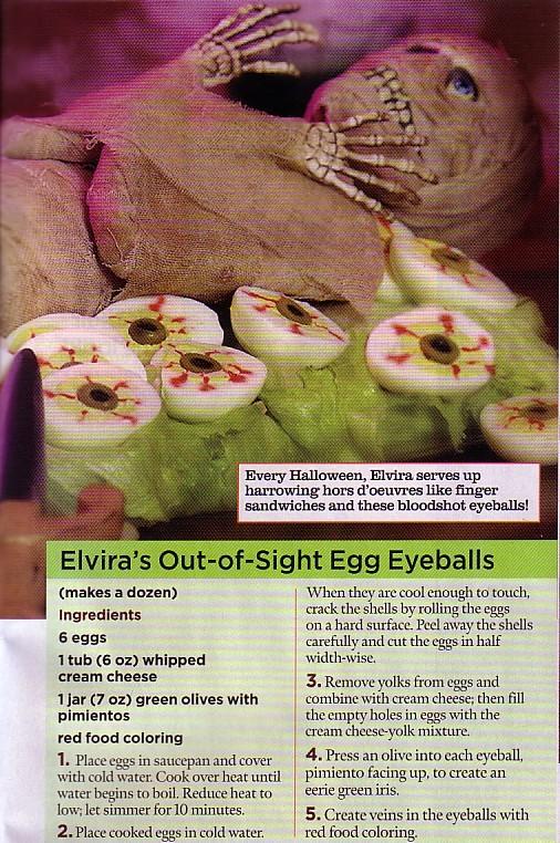 Eggeyes