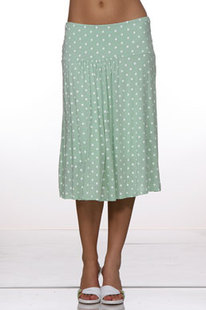 Green_polka_dot_skirt