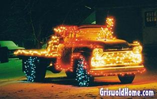 Download A Demented Clark Griswold Xmas to You - FashionTribes.com